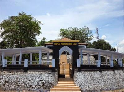 Batu Layar Lombok