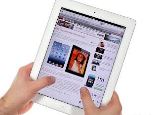 daftar harga apple Ipad 3 Wi-Fi terbaru