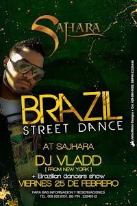 DJ VLADD @ SAJHARA VIERNES 25 DE FEBRERO 2011