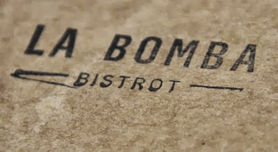 LA BOMBA BISTROT. BLOG ESTEBAN CAPDEVILA