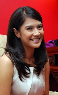 beauty dian sastro indonesian actress model