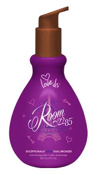 Designer Skin Room 2285™ Dual Bronzer
