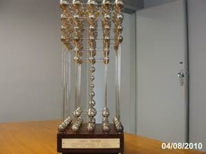 Crítica ao futebol. CBF reconhece título do Flamengo de 1987