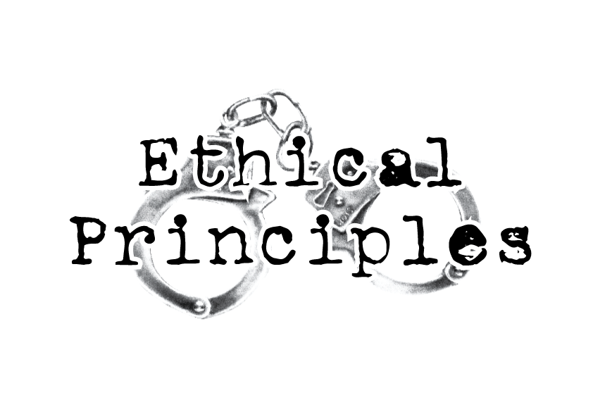 Ethical Principles-The new fashion brand for men