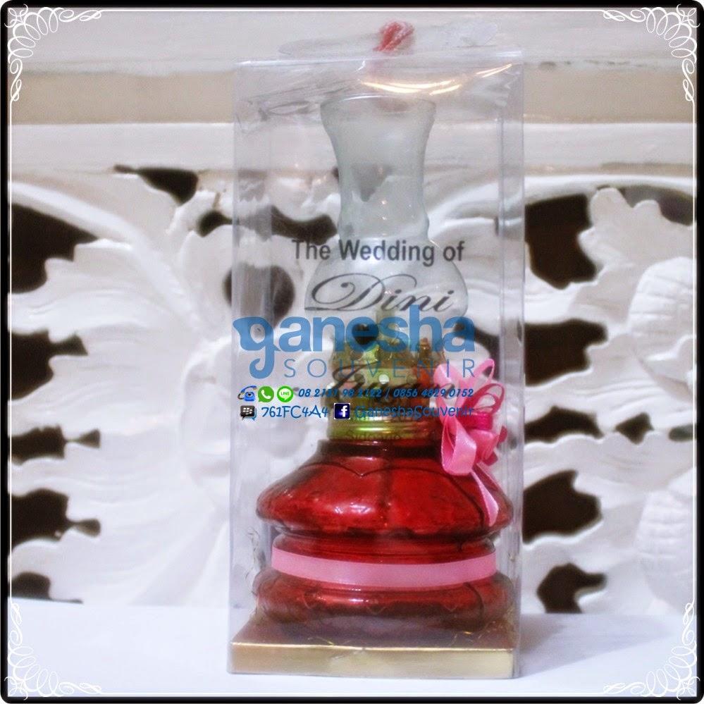 souvenir lampu semprong unik murah
