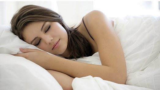 Cara Mengatasi Susah Tidur Nyenyak/lelap