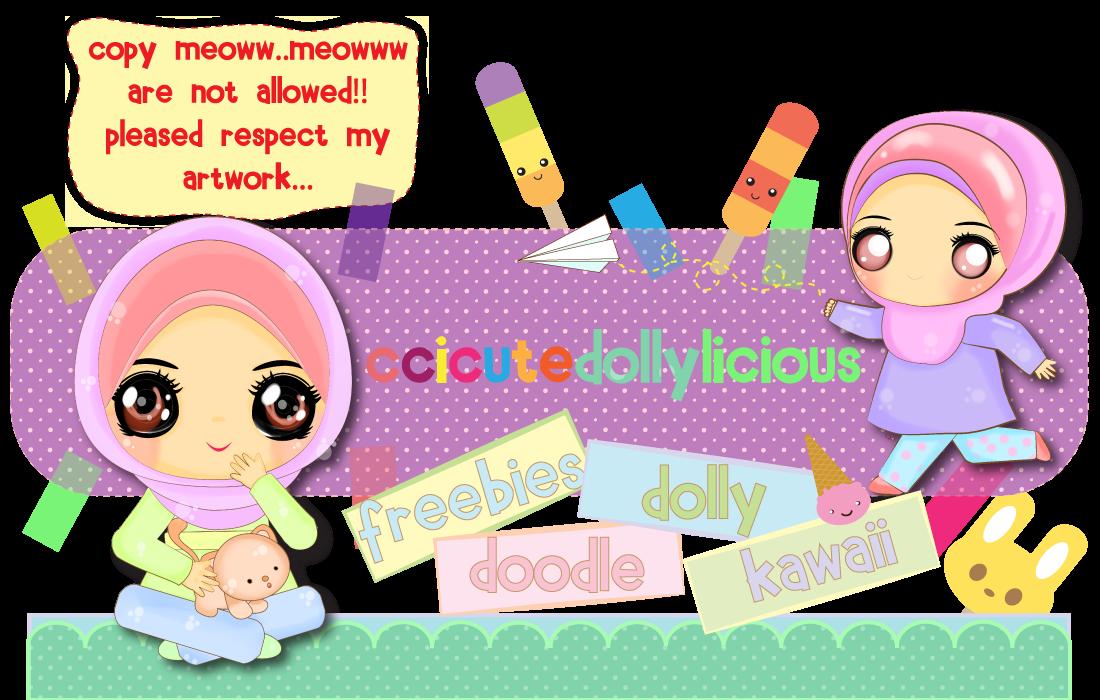 CciCuteDollyLicious (Doodle Blog)