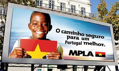 PORTUGAL PRECISA, ANGOLA TEM. PORTANTO…