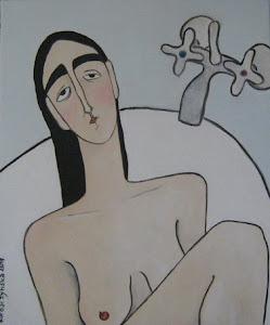 Paulina Korbaczyńska-Malarstwo Olejne (FB)