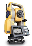 Total Station Topcon ES Series