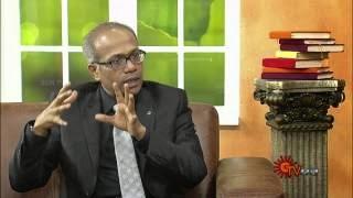 Virundhinar Pakkam – Dr R.P.Elango – Sun TV Show 21-11-2013