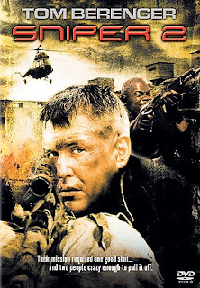 Snipers 2 watch full holleywood movie 2002