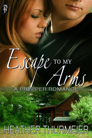 Escape into my Arms