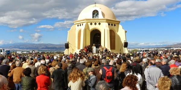 Romería a Torregarcía
