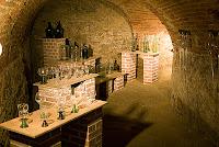 Adventure cellar in Retz