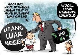 Hutang Indonesia