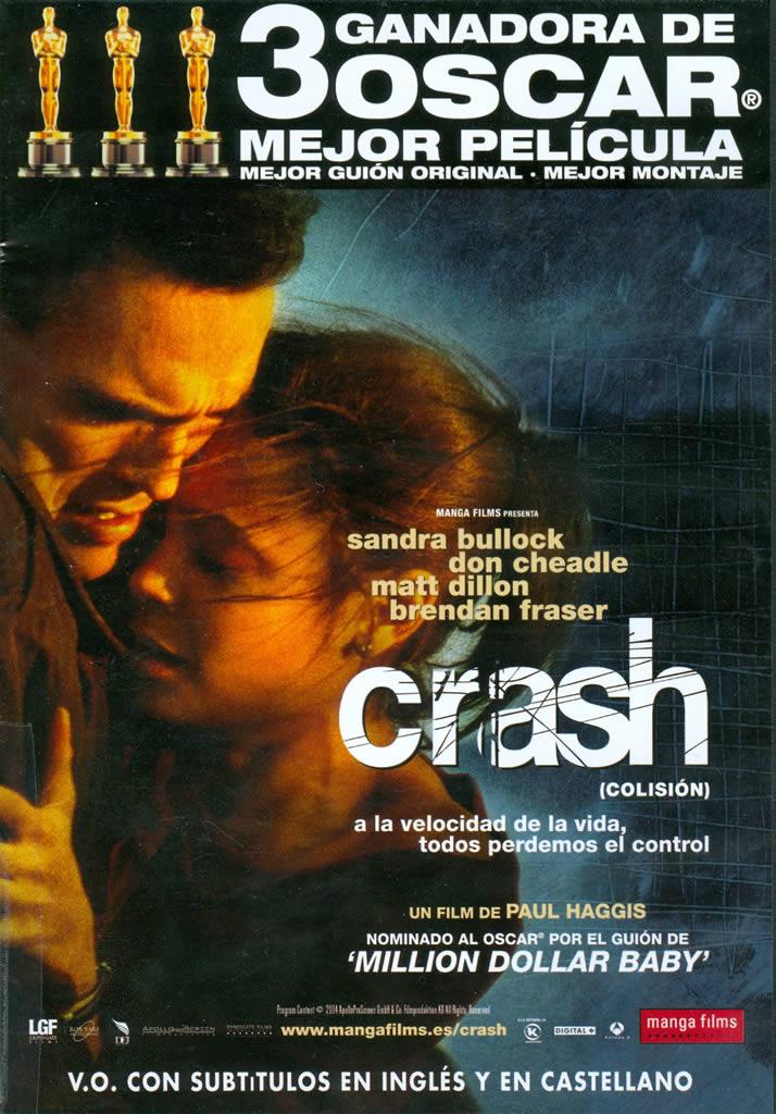 racism in the movie crash essay
