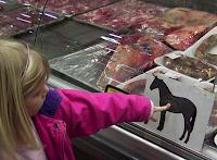 Por que estamos tão horrorizados com a carne de cavalo?