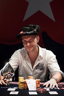 Fabian Deimann gana campeon Estrellas Poker Tour San Sebastian