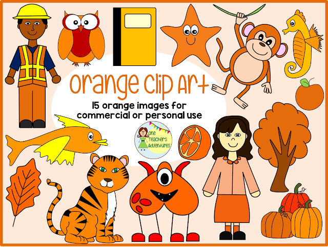 https://www.teacherspayteachers.com/Product/Orange-Clip-Art-Set-15-png-images-for-personal-or-commercial-use-2056093