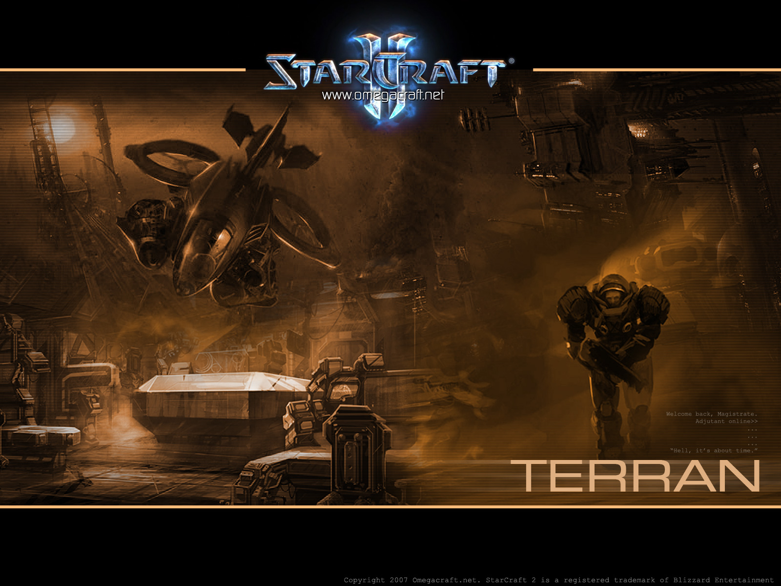 Starcraft%2B2%2BWalpapers%2B5 Hd Wallpapers Starcraft 2