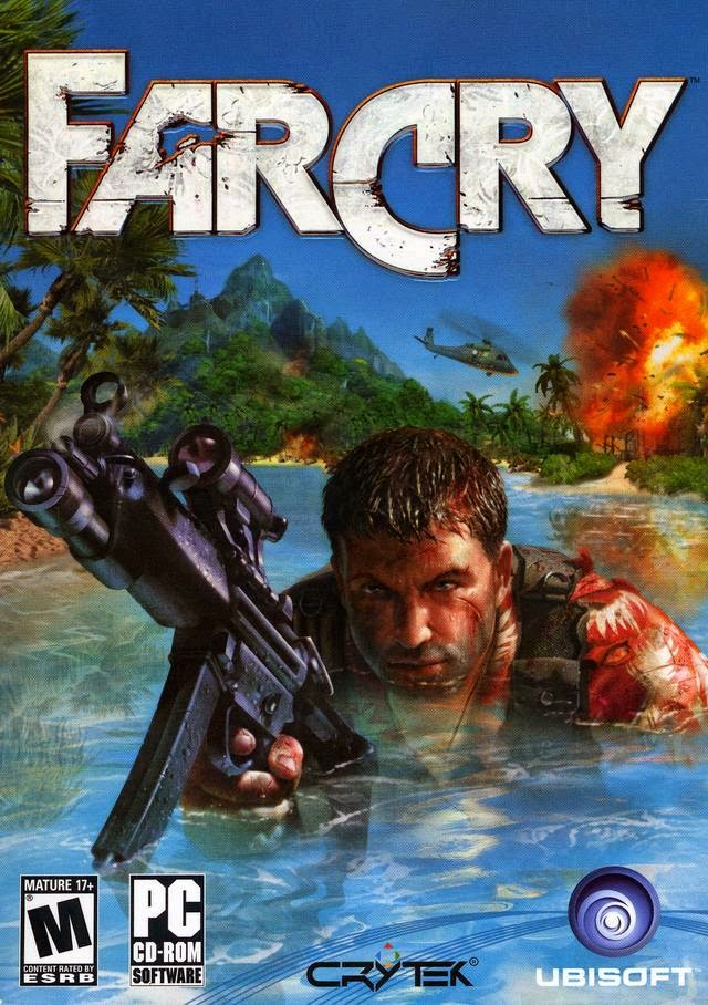 FARCRY-1-GAME-FULL-VERSION