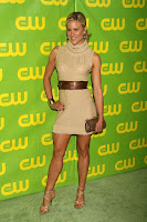 Brittany Daniel great legs