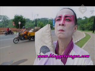 Bantal Mimpi Indah FTV