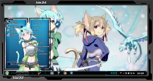 Sinon v2 [Windows7] 1