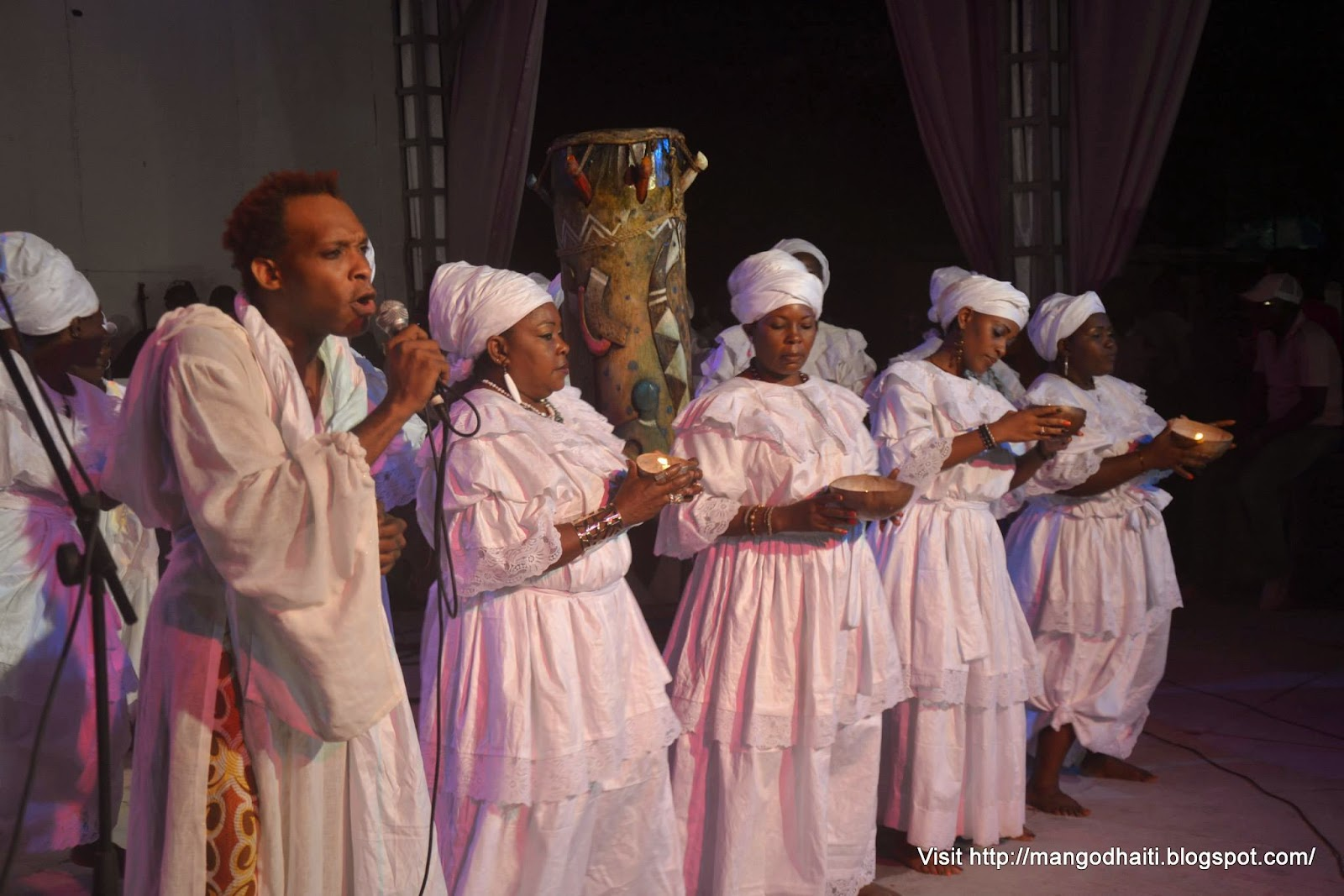 culture of haiti Haitian culture reflects a profound reverence for one's ancestors ancestors  please refer to my people as haitians or the people of haiti.