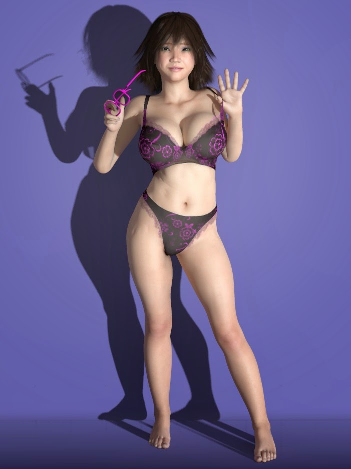 blogku asian hot and sexy 1