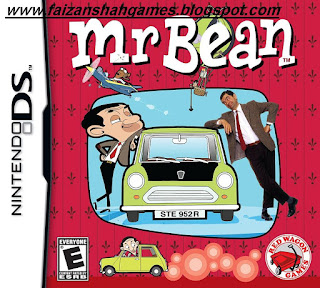 Mr bean game free download pc