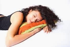 καλύτερος ύπνος