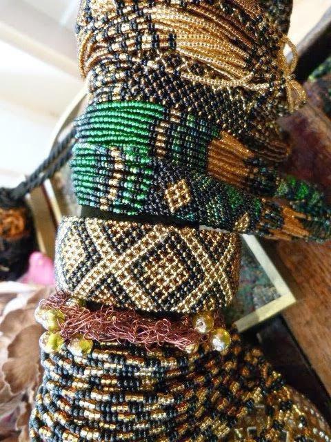 Zulu Beads
