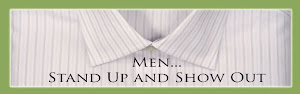 Men... Stand Up and Show Out