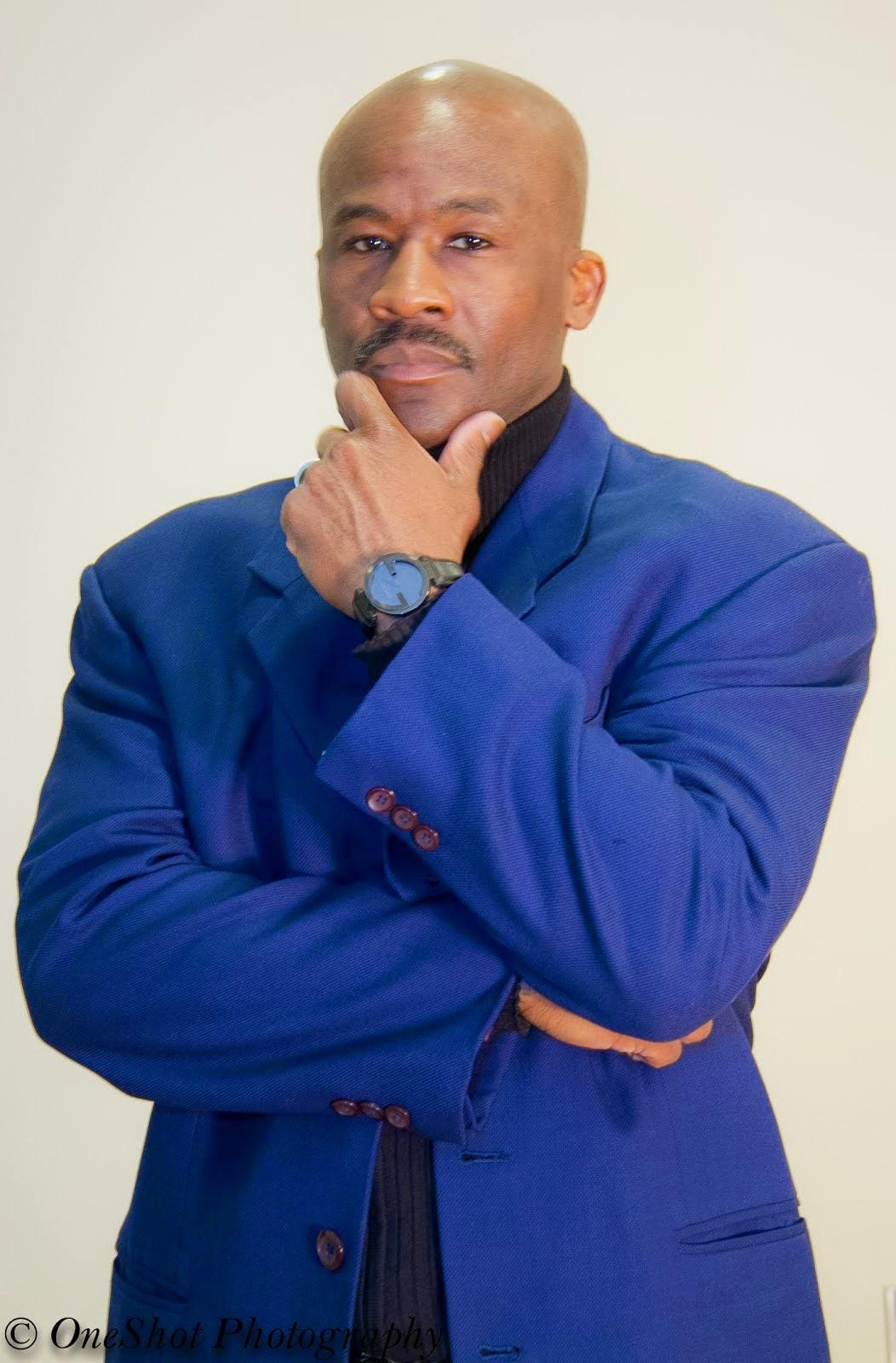 Art Powell - Anti-Violence Specialist/Life Skills Coach