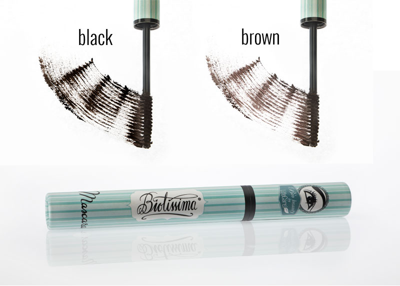 biotissima make-up mascara