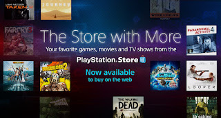 PSN Store EUA x Brasileira