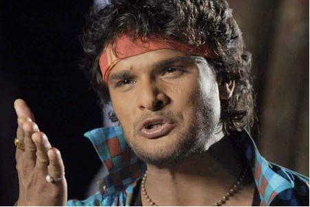 Khesari Lal Yadav | Bhojpuri Actor