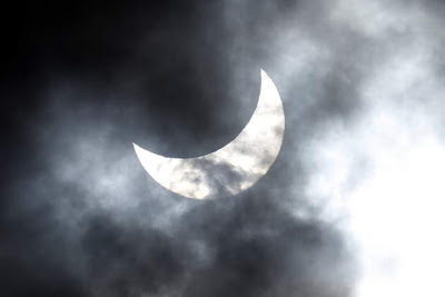 New Solar Eclipse Pictures Collections
