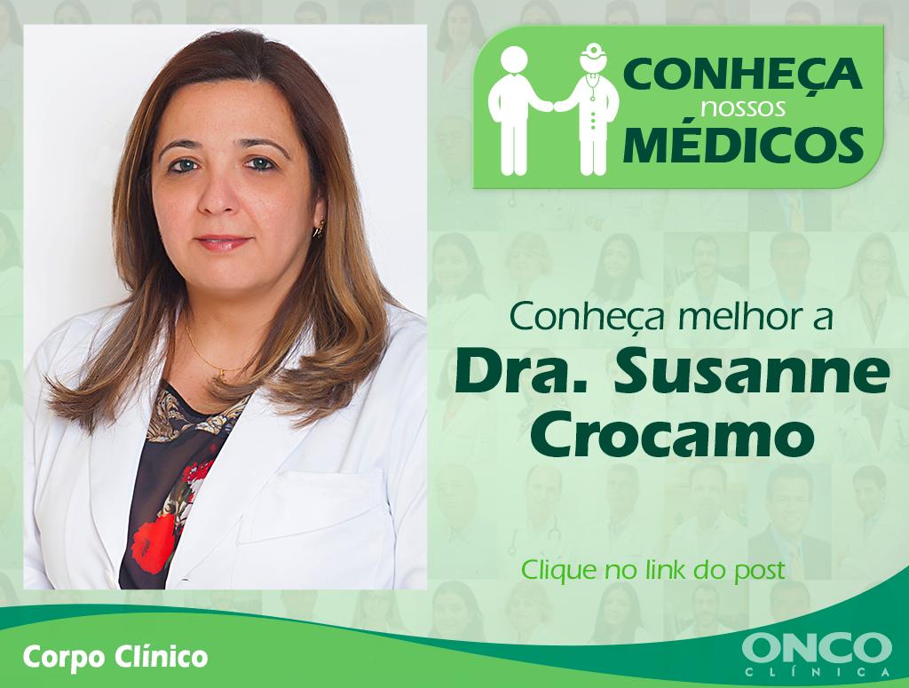 Dra. Susanne Crocamo
