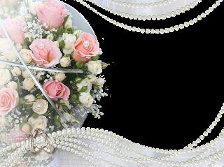 Marcos gratis para fotos marcos para boda png - Marcos de plata para bodas ...