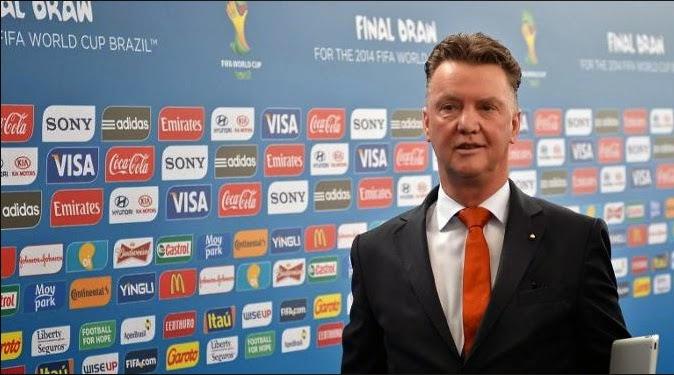 Pelatih Timnas Belanda Tak Menyangka Timnya Hajar Spanyol