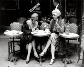 Cafe et Cigarette Paris
