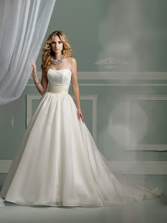 James Clifford Spring 2013 Bridal Wedding Dresses