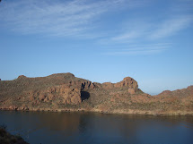 Sancarlosfortin Guaymas Cerros Rocas Mar En San Carlos