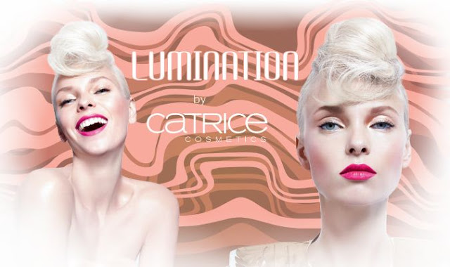 catrice limited edition lumination