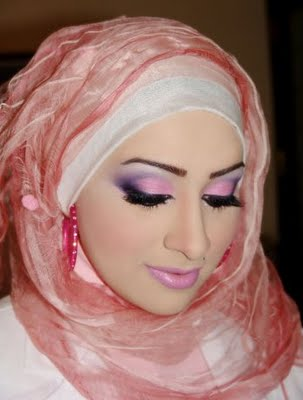 Stylish Hijab Fashion