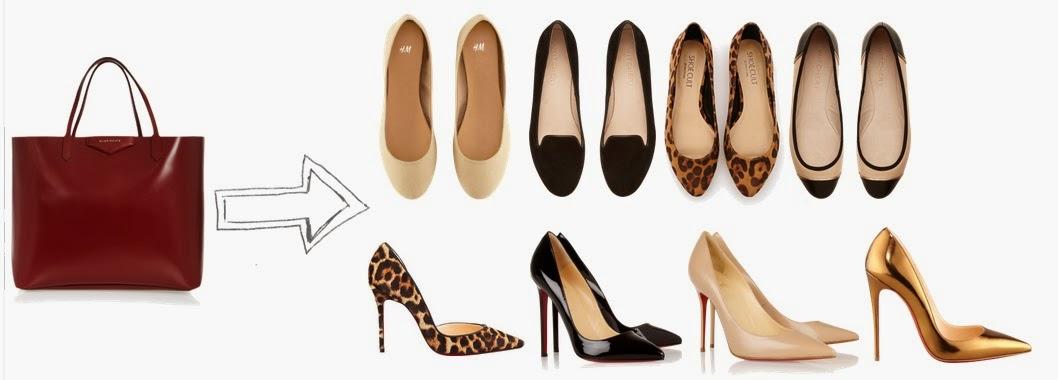 Bolsa De Festa Tem Que Combinar Com Sapato : Oficina da moda dica do dicas de como combinar