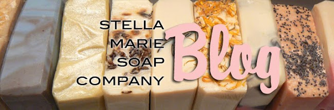 Stella Marie Soap Company Blog